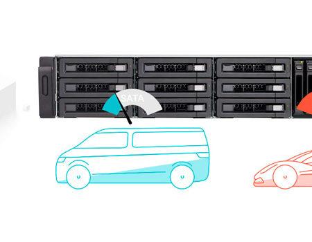 O que é Hybrid Flash array? Saiba mais sobre o Armazenamento Híbrido